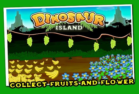 Dinosaur Island Gold - screenshot thumbnail