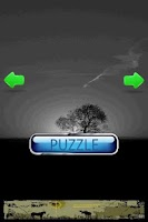 Screenshot of Nature Puzzle: Sunset D