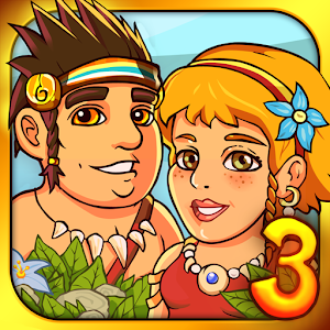 Island Tribe 3 (Freemium) for PC and MAC