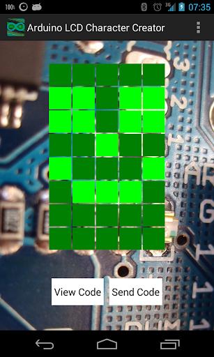 Arduino LCD Pro
