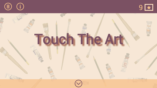 Touch The Art