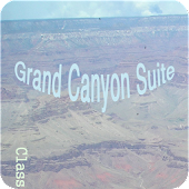 Grand Canyon Suite (Grofe)