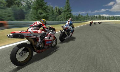 Reverse Racing