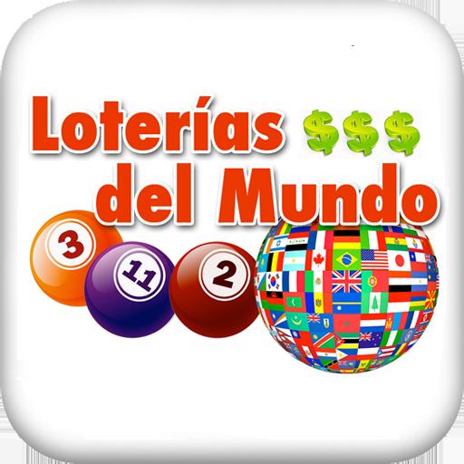 Loterías del Mundo 娛樂 App LOGO-硬是要APP