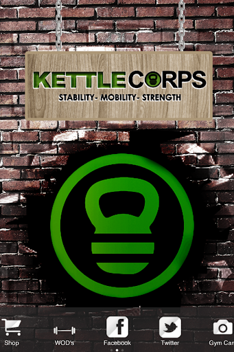 Kettle Corps