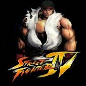 SF4 Ryu Simulator