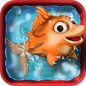 Fish Tank Management Game icon
