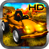 SPEED BUGGY Racing Dirt Dragon
