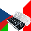 Italian Czech Dictionary icon