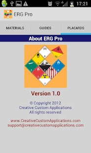 ERG Pro- screenshot thumbnail