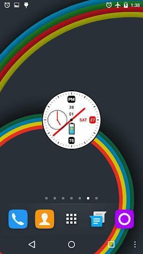 玩工具App|Maestro Clock Widget免費|APP試玩