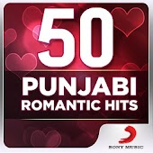 Top 50 Punjabi Romantic Hits
