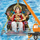 Ganesh Immersion Nimajjanam icon