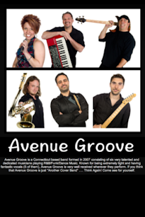 Avenue Groove - screenshot thumbnail