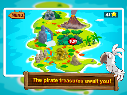 Treasure swirl Ultimate memory - screenshot thumbnail