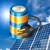 Solar Charger HD Pro Free