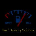 Fuel Saving Vehicles icon