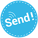 Send! Pro | File Transfer(NFC) icon