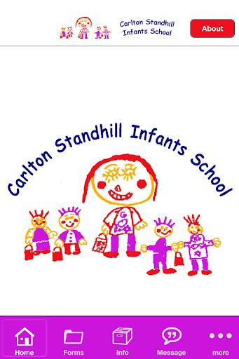 Carlton Standhill Infants