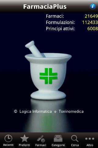 Farmacia Plus
