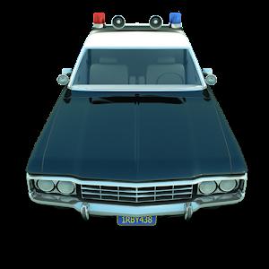 Police Lights 娛樂 App LOGO-硬是要APP
