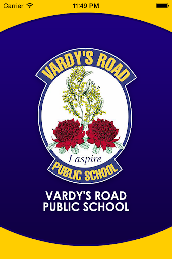 Vardys Road Public School