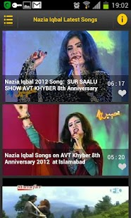Pashto Buzz - screenshot thumbnail