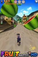 Screenshot of Fruit Master