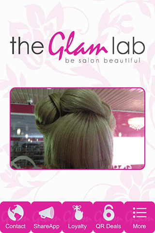 The Glam Lab
