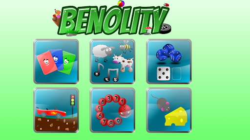 Benolity