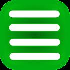 CalDAV TaskSync beta icon