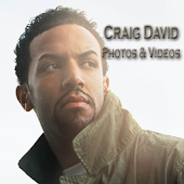 CRAIG DAVID PHOTOS AND VIDEOS