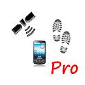 GPS Background Logger Pro logo