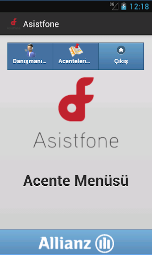 Asistfone