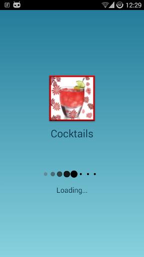 Kick Cocktail Recipes