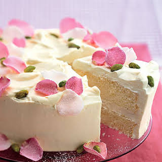 Persian Love Cake.