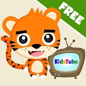 KidsTube Video Player