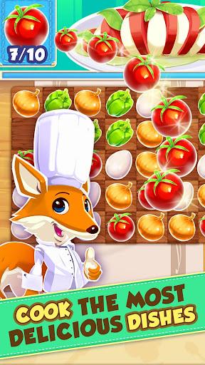 Puzzle Chef