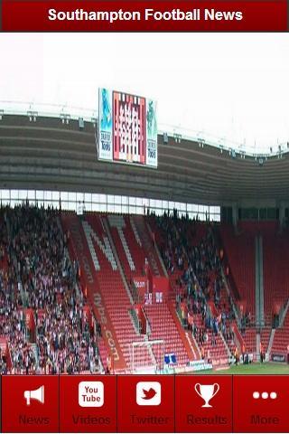 Southampton Football News
