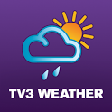 TV3 Weather icon
