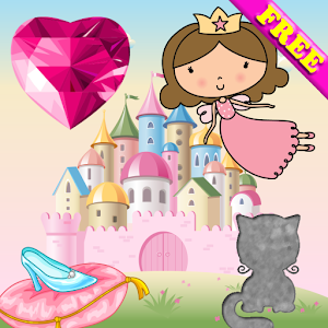 Princess Puzzles for Toddlers for PC and MAC