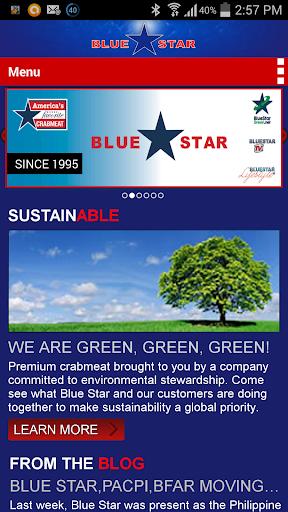 Blue Star Foods