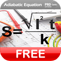 The Adiabatic Equation icon