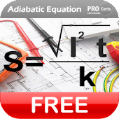 Adiabatic Equation Calculator