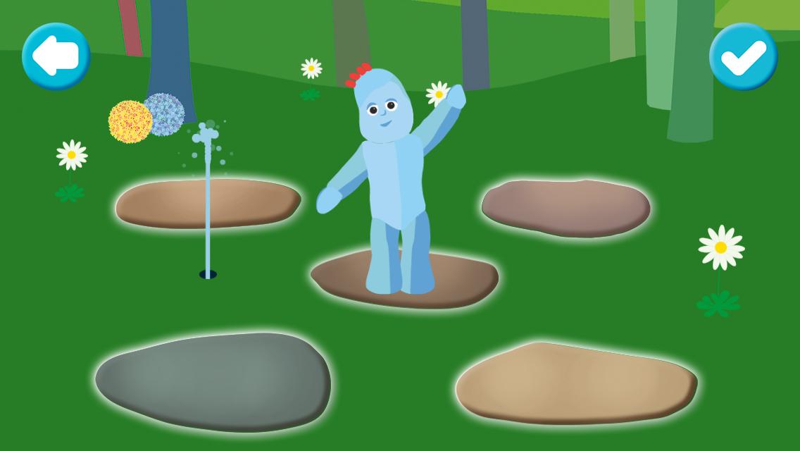 In The Night Garden - screenshot