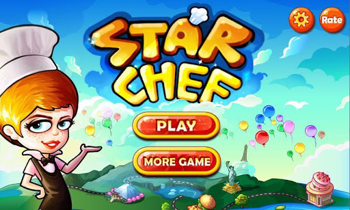 Star Chef for PC