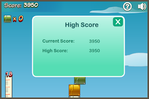 Screenshot of Tower Blocks