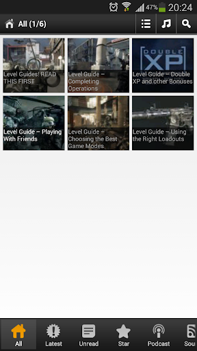 COD Ghosts Tips and Tricks