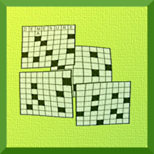 Easy Crossword Android APK Download Free By Les Croisés Pour Android