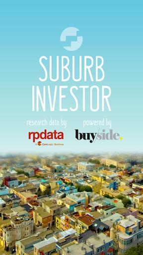 Suburb Investor
